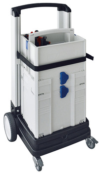 Carro de transporte caja systainer<sup>®</sup>,SYS-Roll