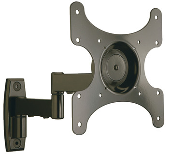 Soporte de pared para TV,ajustable, capacidad de carga 27 kg