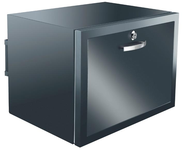 Häfele Minibar Kühlschrank : Minibar de cajón termoeléctrico dm litros en la tienda