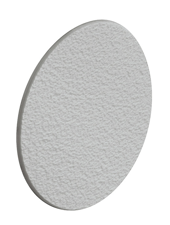 Tapa embellecedora pl stico autoadhesivo 14 mm en la - Plastico autoadhesivo ...